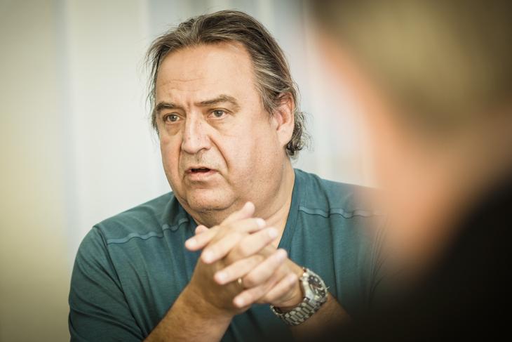 - Sikkerhet er ikke noe du prater deg til. Sikkerhet er noe du jobber aktivt fram, sier Rolf Ringdal, forbundsleder i Norsk Lokomotivmannsforbund.