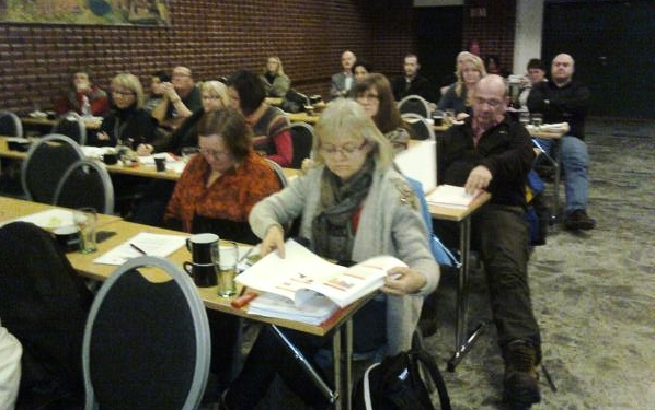 NAV-konferanse i Rogaland