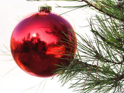 God jul og godt nytt år!