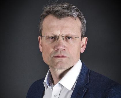 LO Stats leder Egil André Aas