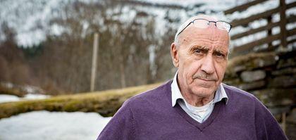 Ove Gamst. Foto: Ole Palmstrøm