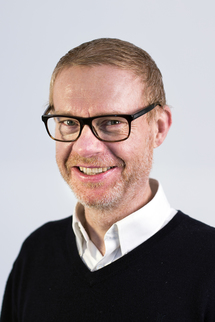 Kristian Brustad, kommunikasjonsansvarlig