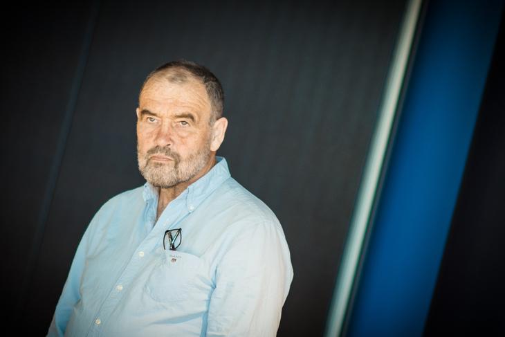 Stein Guldbrandsen, seksjonsleder for samferdsel og teknisk i Fagforbundet.