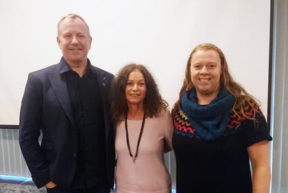 Kriminalpolitisk konferanse i Stavanger 29.10 2018