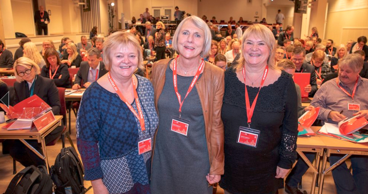 Tre EØS-skeptikere på Kartellkonferansen