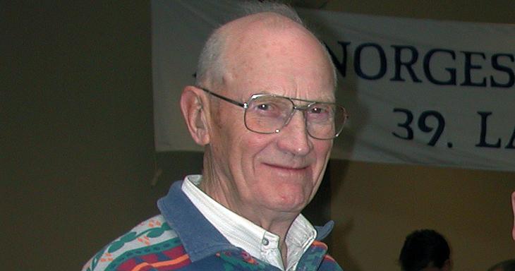 Albert Uglem