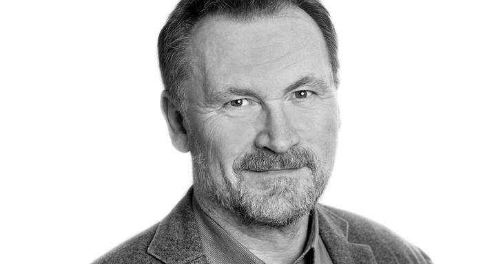 Dag Leraand er kommunikasjonsrådgiver i Styrkr, og prosjektleder for Forsvarslinjer