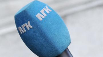 TIL RIKSMEKLEREN: Oppgjøret i NRK ender hos Riksmekleren senere i mai.