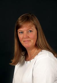Lise Olsen, nestleder LO Stat
