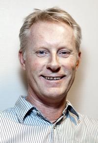 Vidar Lorang Larsen. Foto: Ole Palmstrøm