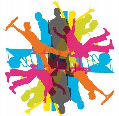 logo, Mangfolds- og integreringskonferansen