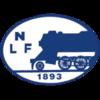logo, NLF