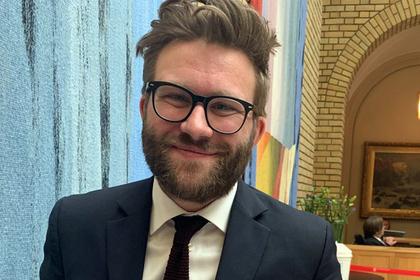 Stefan Heggelund (H)
