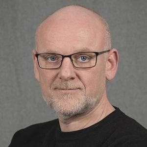 Stein Erik Syrstad
