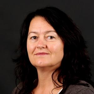 Mona Fagerheim