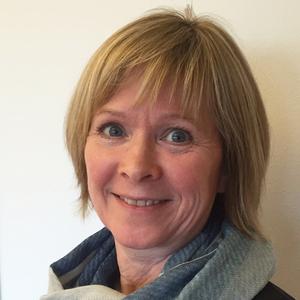 Anne Birgit Nilsen
