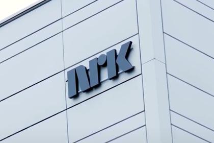 NRK som arbeidsplass