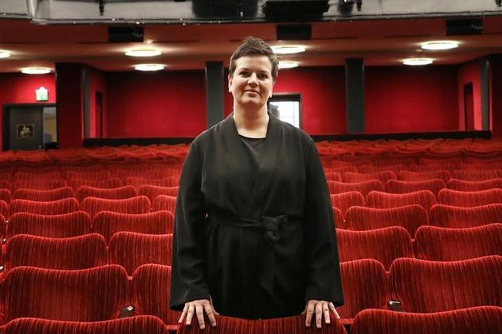Henriette Jevnaker. Foto: Fagforbundet