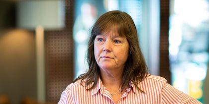 INGEN MEKLING: Nestleder Lise Olsen i LO Stat ble enig med Spekter om å utsette den planlagte meklingen 11. januar. (Foto: Ole Palmstrøm)