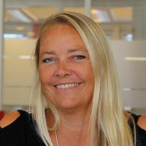LO Stat-sekretær Vibecke Solhaug