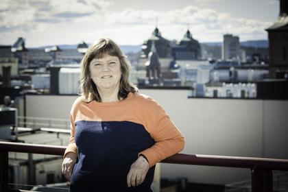 - Dersom selskapet ikke endrer holdning til disse forhandlingene vil vi vurdere ytterligere opptrappinger, sier nestleder i LO Stat, Lise Olsen.