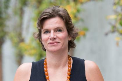 Økonomi-professor Mariana Mazzucato