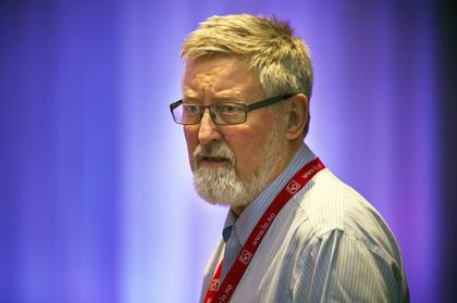 Tor Arne Solbakken