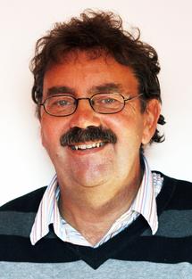 Odd Helge Henriksen