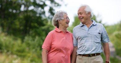 Offentlig pensjon
