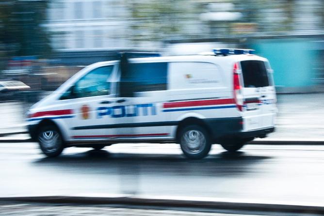 NTL Politiet vil sikre et lokalt politi med sivilt preg i framtida. Foto: Lisa Turøy Christiansen