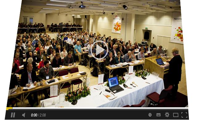 Følg Kartellkonferansen på direkten!