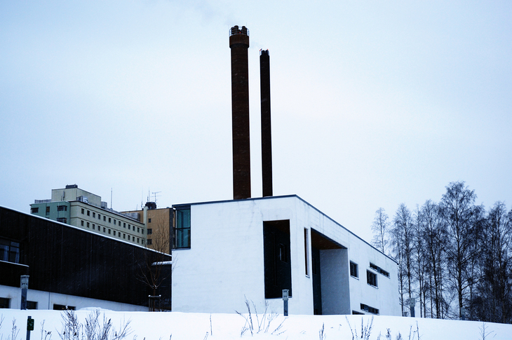 Akershus Universitetssykehus. Foto: Jan-Erik Østlie