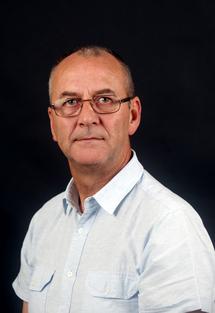 Øystein Gudbrands