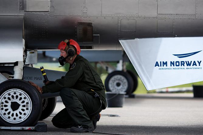 AIM-tekniker