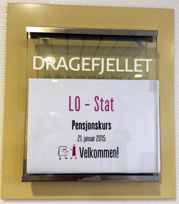 Pensjonskur i Bergen
