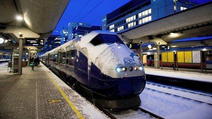 SPLITTES: Norsk Jernbaneforbund har fått signaler om store endringer både for NSB og Jernbaneverket. Foto: Ylva Seiff Berge