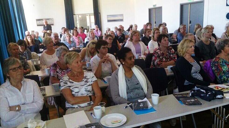 Sommerkonferanse Lindesnes